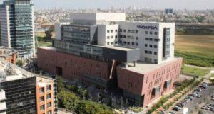 Ассута – крупнейший и ведущий частный медицинский центр.