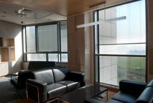Родственники пациентов ожидают в комфортных апартаментах в Ассуте.