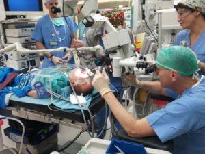 лечение опухолей дыхательных путей