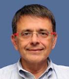 Гальперин Замир профессор