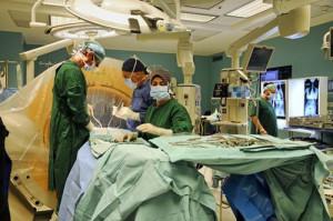 Эндокринология: биопсия щитовидной железы