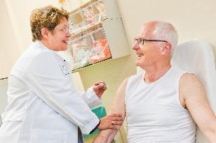 Лечение блокад сердца в Израиле