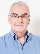 Профессор Изхар Флюман