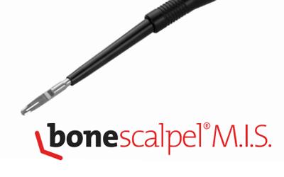 BoneScalpel