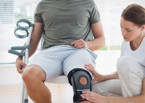 лечение суставов в Ассуте Израиль