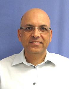Доктор Илан Брухим