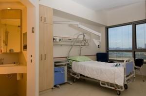 Лечение болезни Крона в клинике Ассута