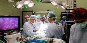 Проведение мастэкотомии в клинике Ассута.