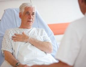 Лечение стенокардии в Израиле