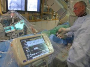 Лечение глиобластомы в израильской клинике Ассута