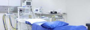 Диагностический кабинет в Ассуте.