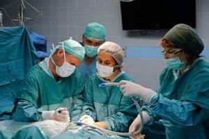Лечение рака желудка в израильской клинике Ассута