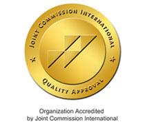 Клиника  — обладатель престижной международной аккредитации JCI