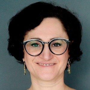 Доктор Ирина Стефански