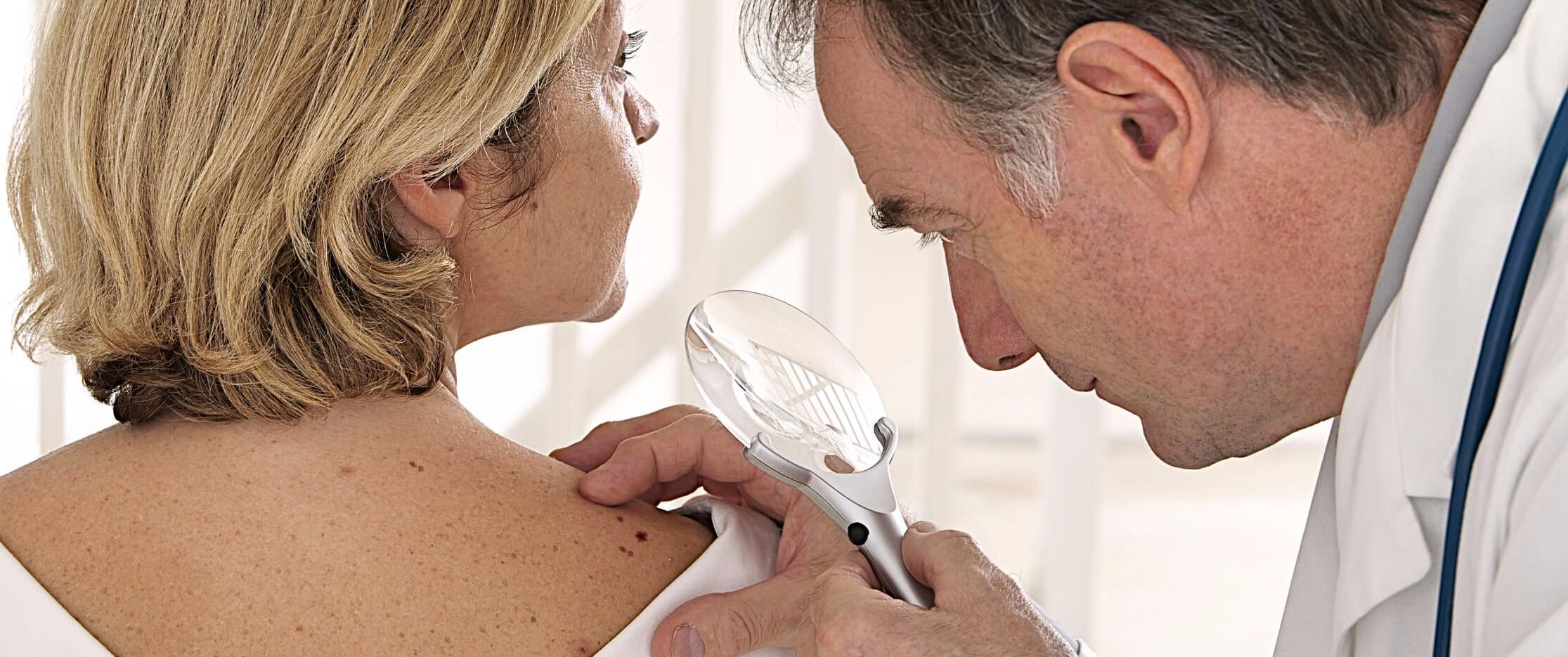 лечение в Израиле дерматолог