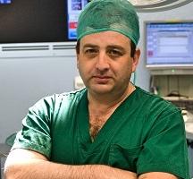 Доктор Игорь Казанский
