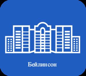 логотип Бейлинсон