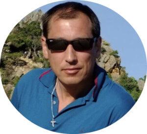 Михаил Провалов из Калуги