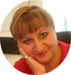Анна из Москвы