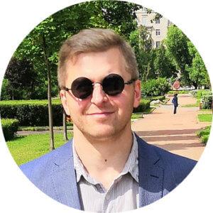 Дмитрий из Киева