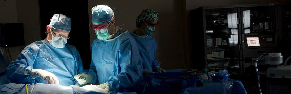 хирургия рака бронхов в Израиле
