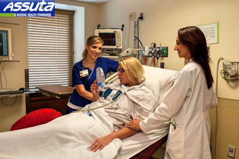 лечение рака яичников в Ассута