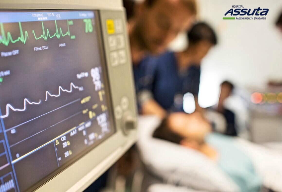 Диагностика инфаркта миокарда в Израиле
