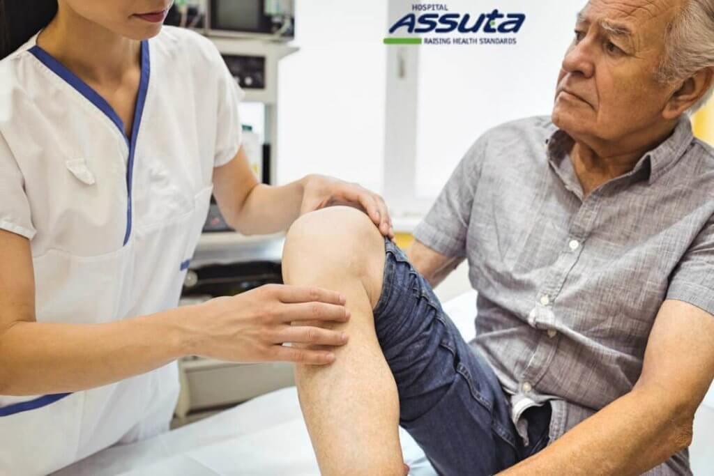 диагностика артрита в Израиле