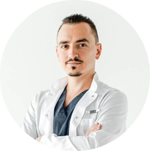 Доктор Лев Листерман