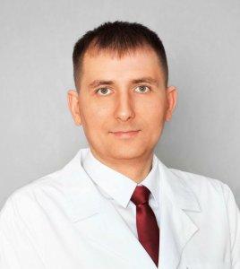 Доктор Яков Гринберг