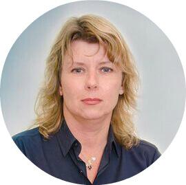 доктор Ирена Живелюк