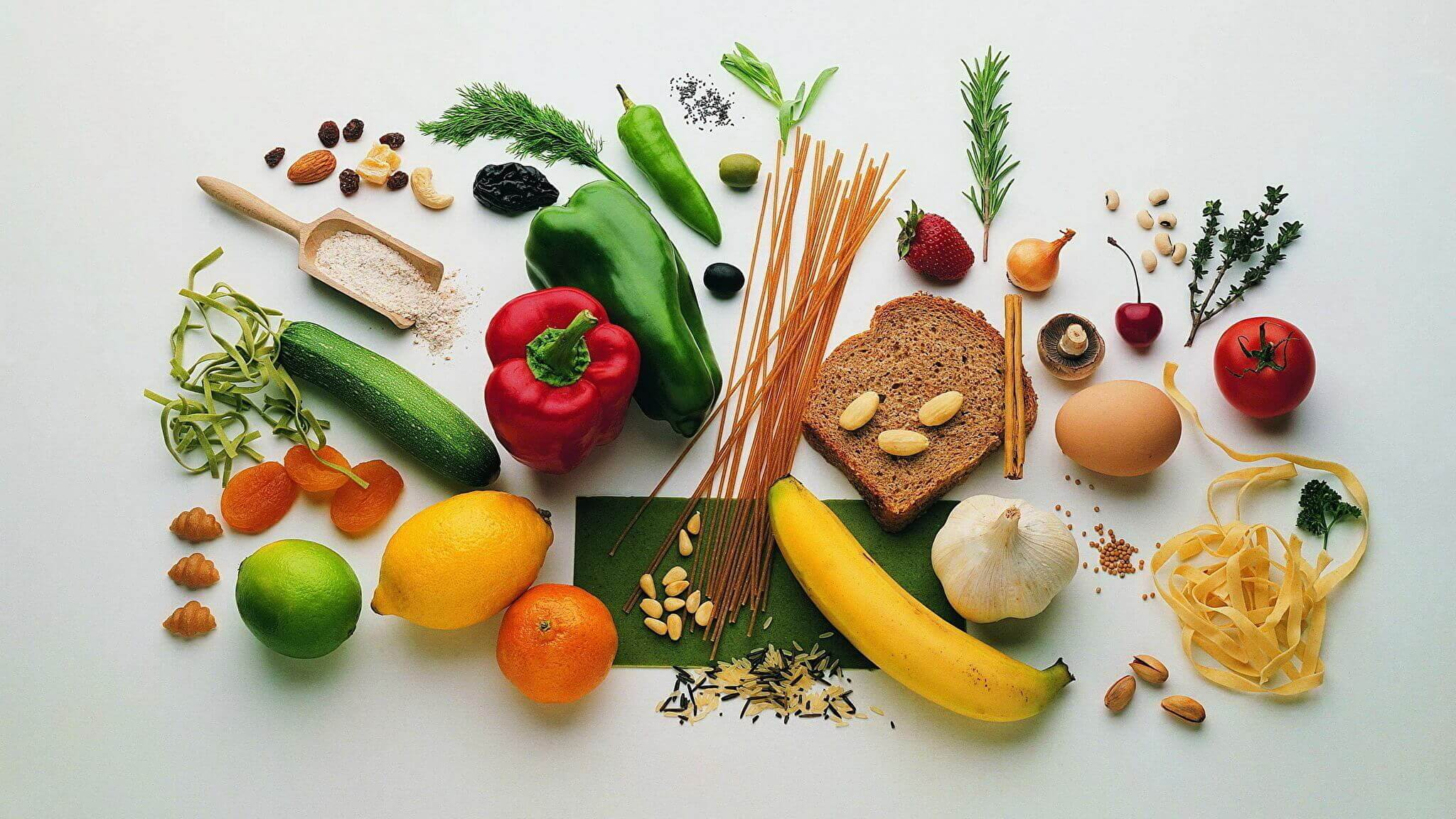 концепция питания