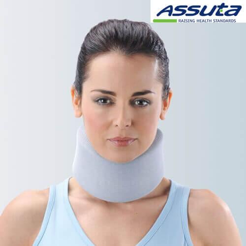 методы лечения кривошеи Ассута