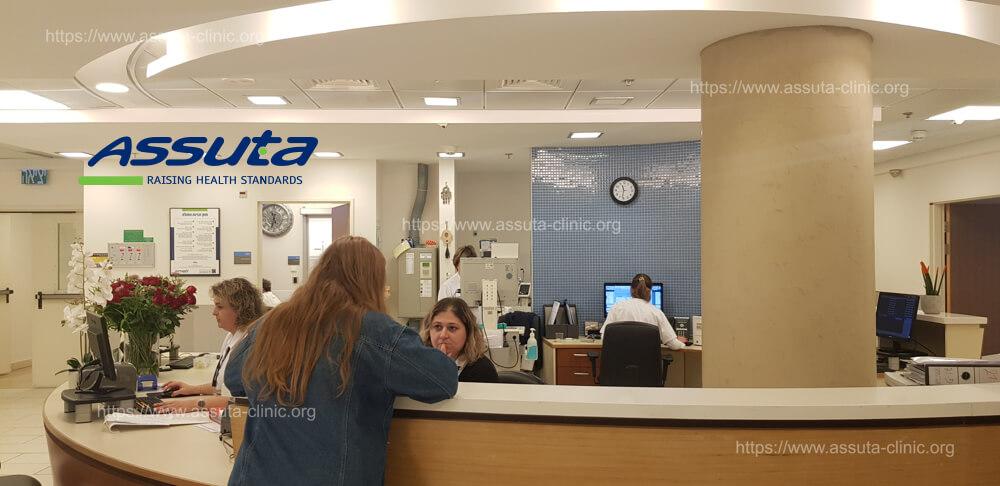 лечение рака в Израиле цена