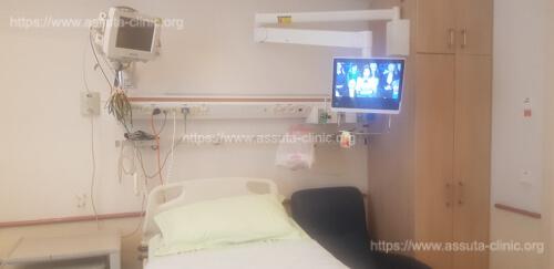 медицинский центр Топ Ассута